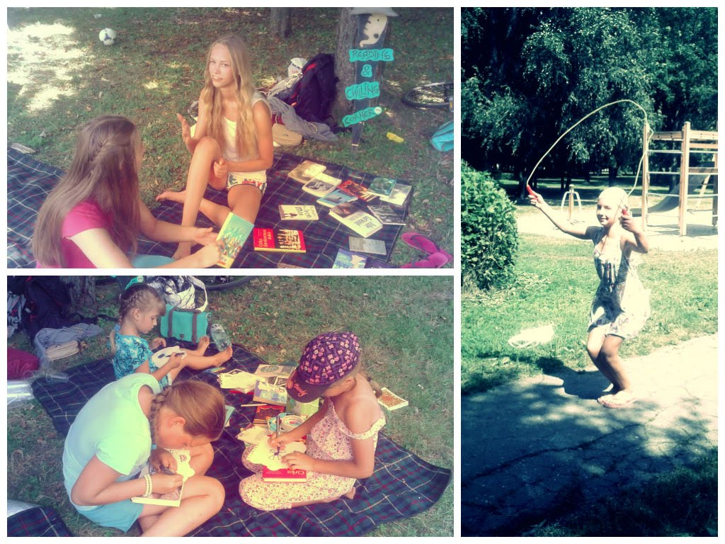 Draugystės parko festivalis